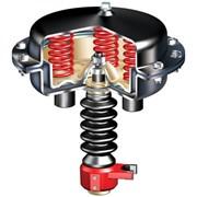 Пневматический сервопривод ARI-DP фото