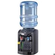 Настольный кулер с электронным охлаждением Ecotronic K1-TE black фото