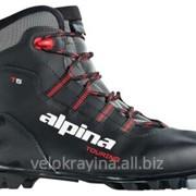 Лыжные ботинки Alpina 50A71K фото