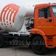 Товарный бетон марок М100-М350 в г. Есиль Акмолинская область фото