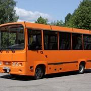 Автобус BAW - 2245 STREET фото