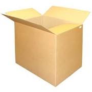 Картонные упаковки фото