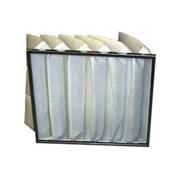 Фильтр карманный для прямоугольных каналов 90-50 фото