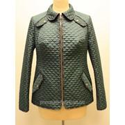 Куртка женская 2 фото