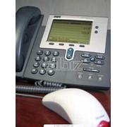 Услуги присоединения и пропуска трафика телефонных сетей МГ/МН уровня фото