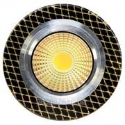 Светодиоды точечные LED QX8-W255 ROUND 3W 5000K фото