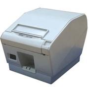 Ремонт чековых принтеров STAR TSP-700