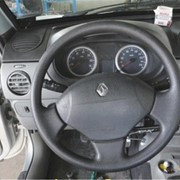 Ручное управление на Рено Кангу (Renault Kangoo) фото