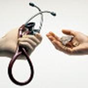 Консультация врача - гастроэнтеролога с заболеваниями желудочно-кишечного тракта