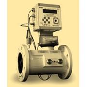Измерительный комплекс учета расхода газа СГ-ЭКВз-Т2-160/1,6 фото
