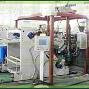Экструзионное оборудование для производства листа фото