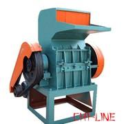 Дробилка SWP-450 для измельчения отходов пластмасс и дпк, до 350 кг/час фото