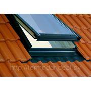 Оклад Rooflite 78*140см (волнистая кровля) фото