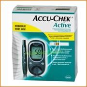 Глюкометр Акку-Чек Актив (Accu-Check Active) фото