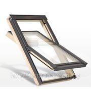 Мансардное окно Rooflite CORE 78*98см фото