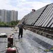 Работы строительно-монтажные (СМР) фото