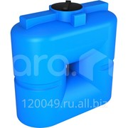Пластиковая ёмкость для воды 750 литров Арт.S 750 фото