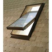Оклад Rooflite 66*118см (плоская кровля) фото