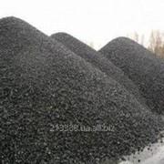 Уголь марки ГКОМ фото