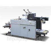 Автоматичексий промышленный ламинатор SADF 540 фото