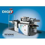Автоматический ламинатор Tecnomac DIGIT 50 (Италия) фото