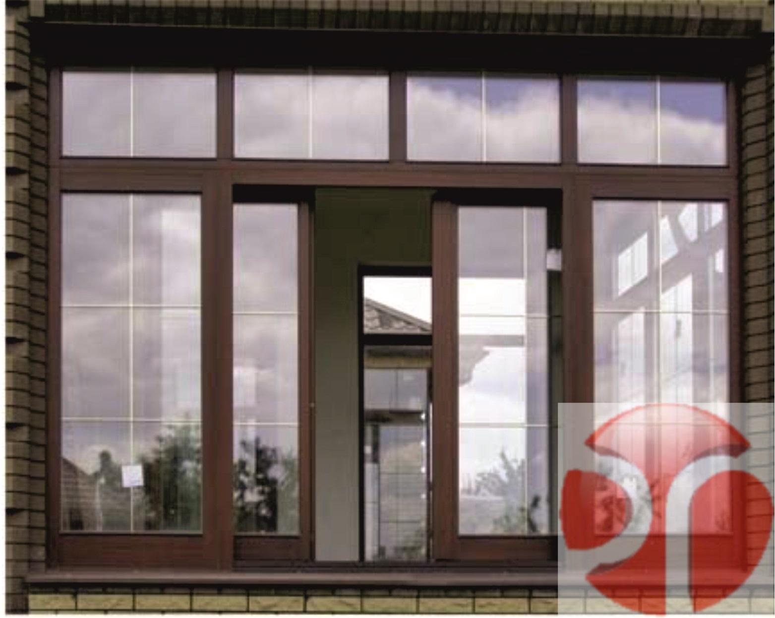 Раздвижные окна на балкон - виды, установка, характеристики .