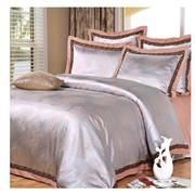 Комплект постельного белья Silk Place Fartente, 1,5-спальный фото