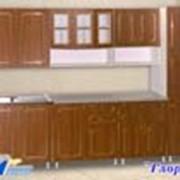 Кухонная гарнитура Глория фото