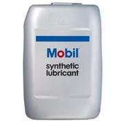 Масло редукторное синтетическое Mobil Glygoyle 22, 30, 20л фото