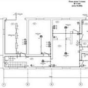 Проектирование систем электроснабжения фото