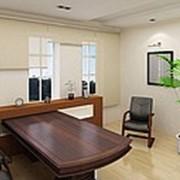 Дизайн интерьера, кабинета