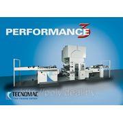 Автоматический ламинатор Tecnomac PERFORMANCE 122x162 (Италия) фото
