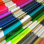 Красители для бумаги и картона фото