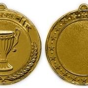 медаль для спортивных награждений фото