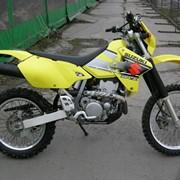 Мотоциклы Suzuki DR-Z400 фото