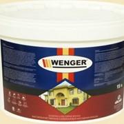 Краска фасадная WENGER фото