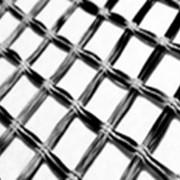 Базальтовая сетка 50x50 мм. фото