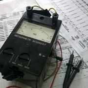 Проектирование схем электроснабжения фото