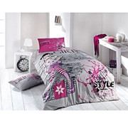 Комплект постельного белья Fashion Girl, 1,5 сп. фото