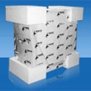 Упаковка (или упаковочная тара) из пенопласта фото