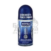 Дезодорант шариковый Nivea cool экстремальная свежесть 50 мл 45200 фото