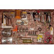Запасные части к агрегатам окрасочным высокого давления фото