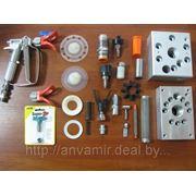 Запасные части и комплектующие к окрасочным агрегатам Финиш, Вагнер 7000, Вагнер 2600 фото