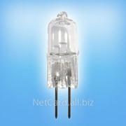 Лампа КГМ 6-20 цок фото