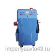Стенд для замены жидкости в АКПП SMC-701 фото