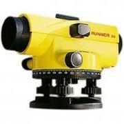 Оптический нивелир Leica Runner 24