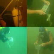Покрытия полимерные для подводных работ фото