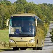 Автобус Scania Higer A80 фото