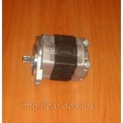 Мотор гидравлики для погрузчика Nissan фото