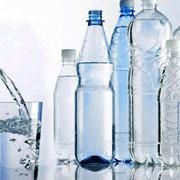 Тара ПЭТ для минеральной, газированной воды. фото